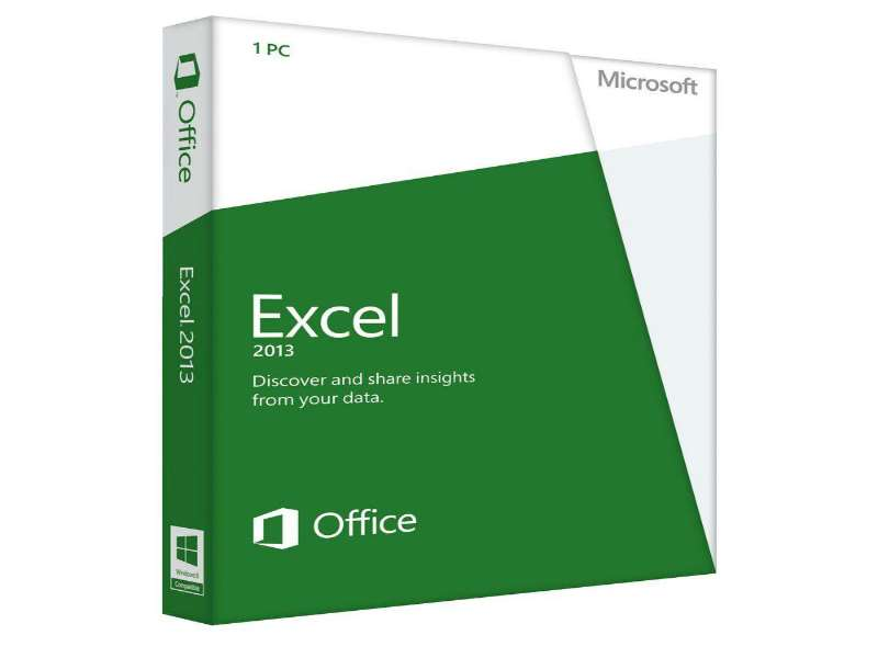 Excel 2013 - Level 4 - Formatting and Proofing