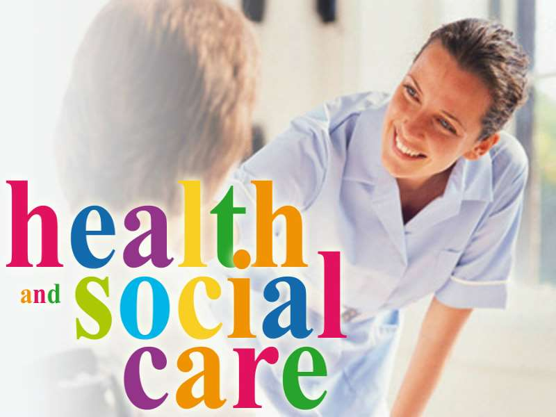 Equality and Diversity - for Health and Social Care