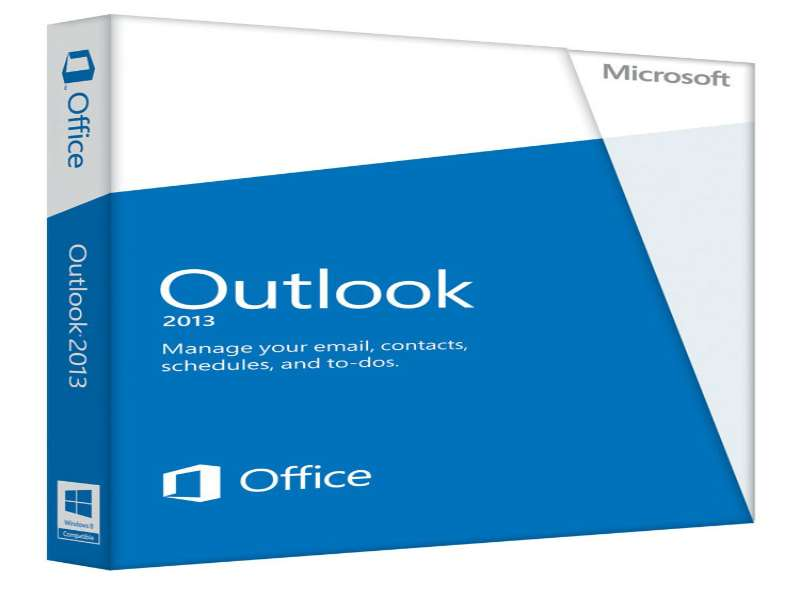 MS Outlook 2013: Advanced