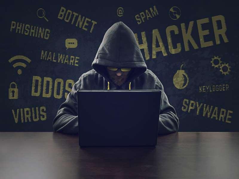 Cyber Security - Virus Vigilance