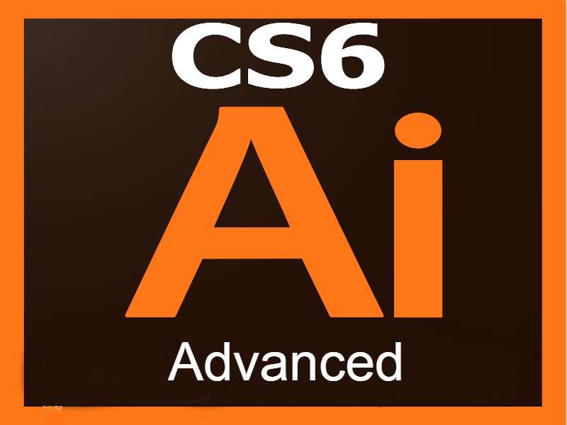 Illustrator CS6 Advanced