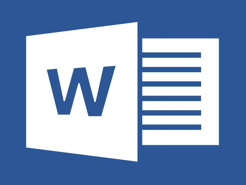 Word 2013 - Level 5 - Tables and References