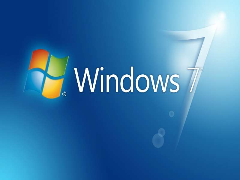 MS Windows 7: Advanced