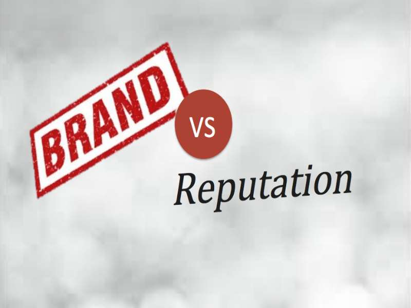 Understanding Brand and Reputation