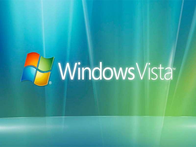 Windows Vista Introduction