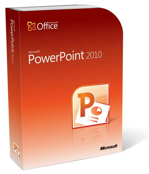 MS PowerPoint 2010: Advanced