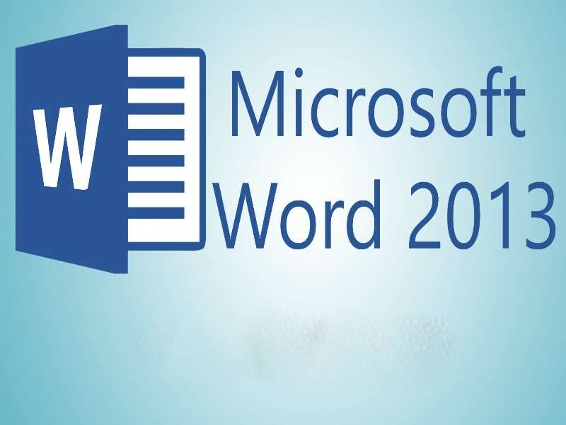 Word 2013 - Level 2 - Importing, Navigation and Formatting