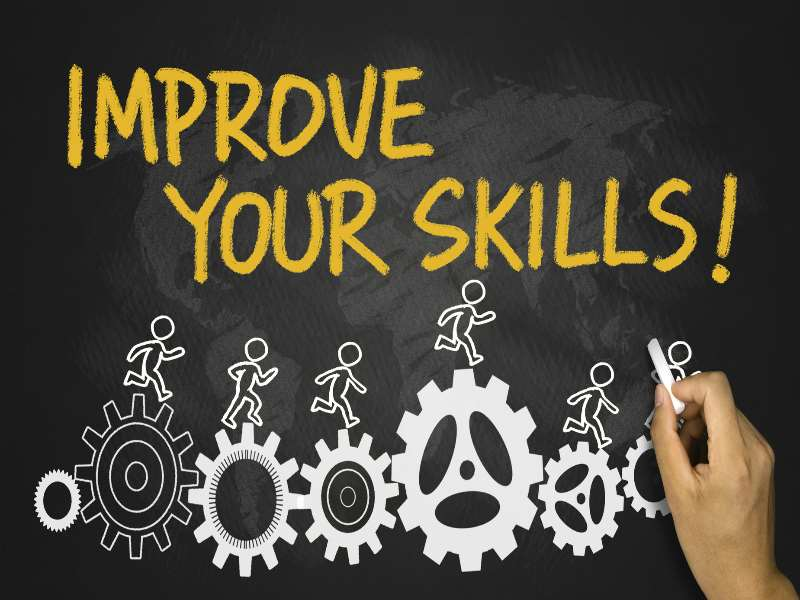 Developing Your Skills