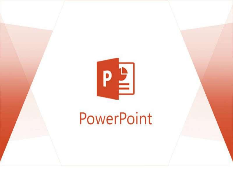 PowerPoint 2003 Advanced