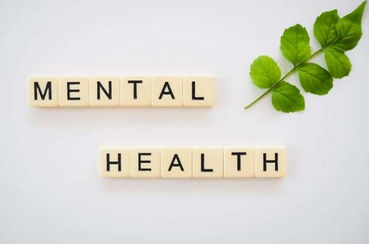 Positive Mental Health Awareness