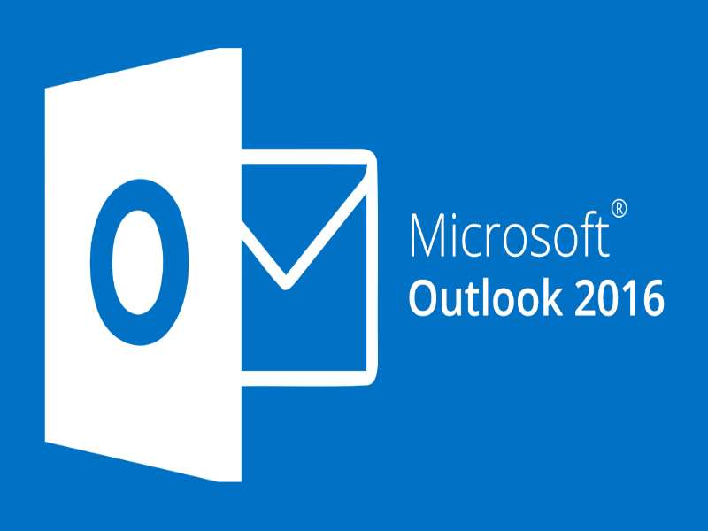Office 365 - Outlook 2016 - Level 2