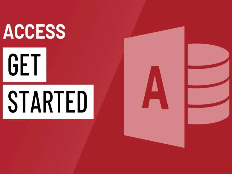 Access 2016 - Level 1 - Introduction and Basics