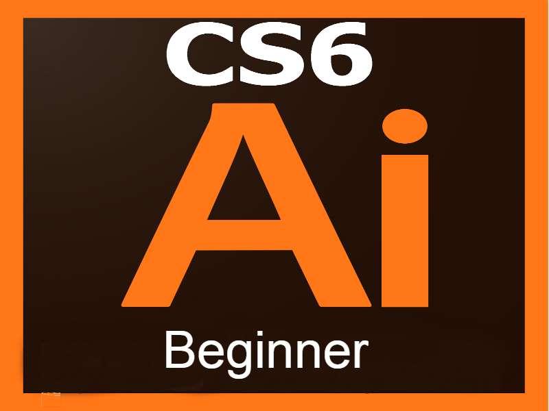Illustrator CS6 Beginner