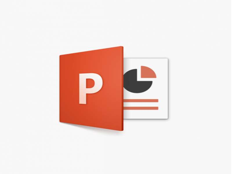 MS PowerPoint 2016: Introduction