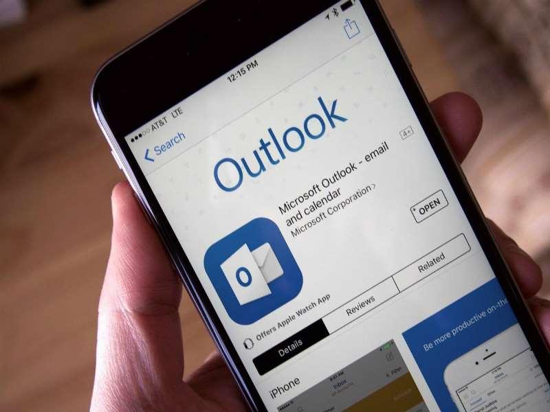 MS Outlook 2016: Intermediate