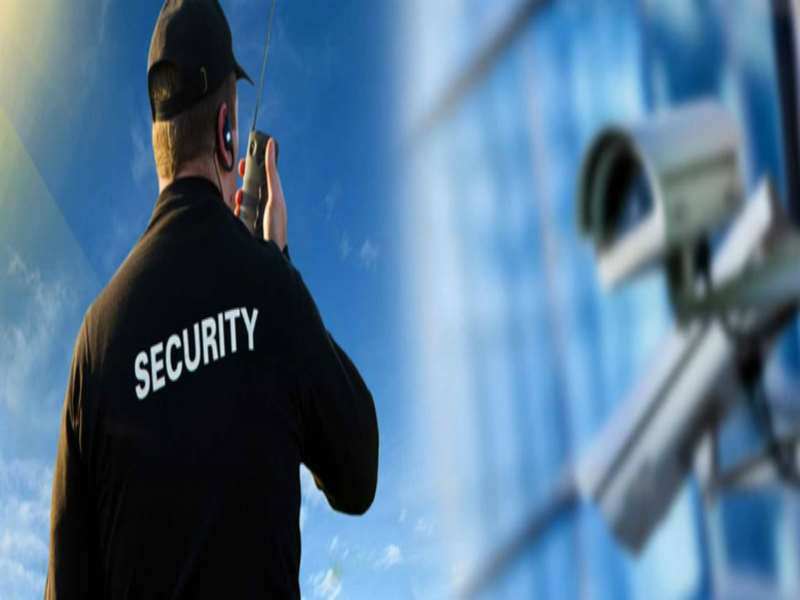 Security and Terror Alerts