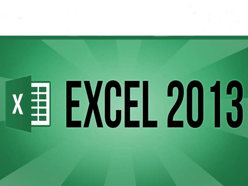MS Excel 2013: Advanced
