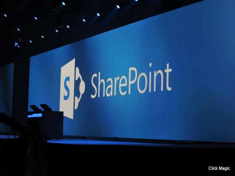 Sharepoint 2013 101: Beginner