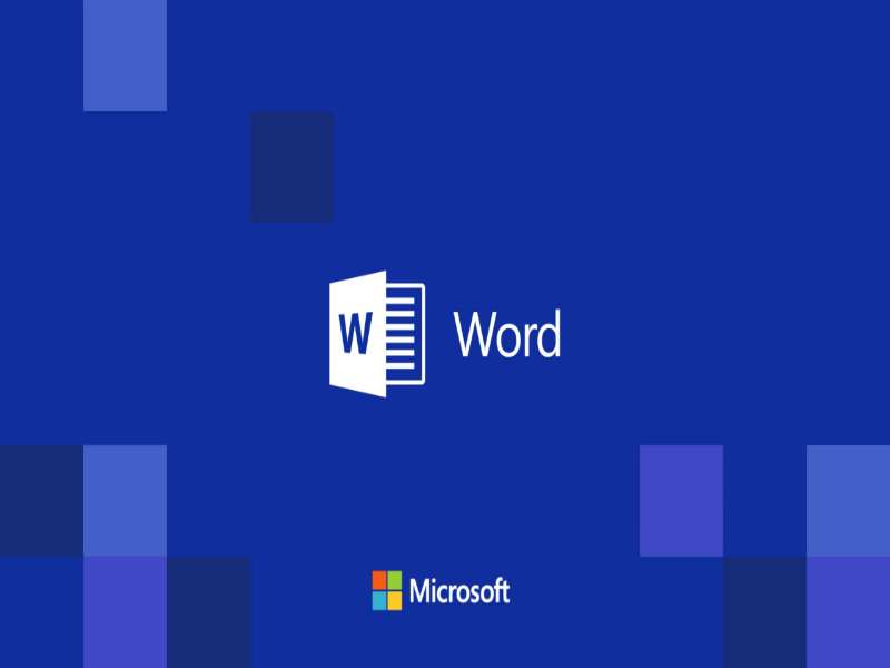 Word 2016 - Level 5 - Tables and References