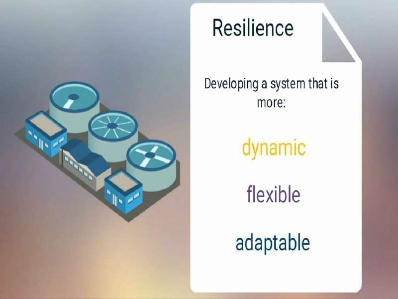 An Introduction to Resilience