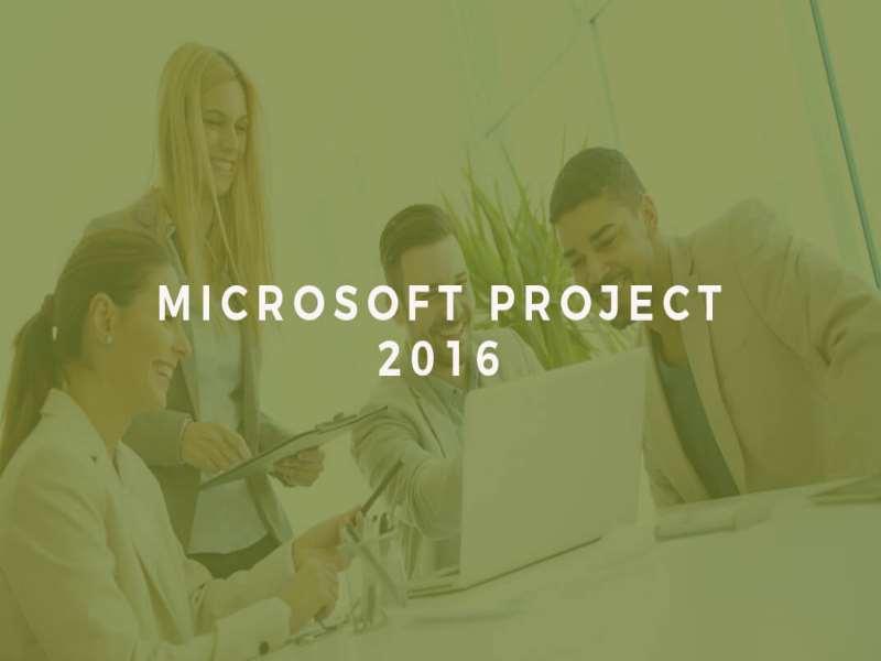 Project 2016 Beginner