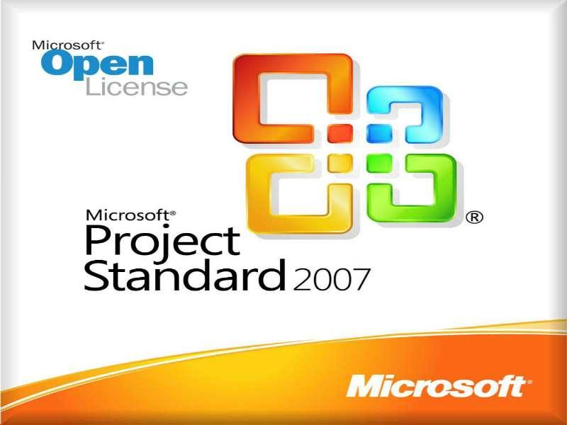 Microsoft Project 2007 Advanced