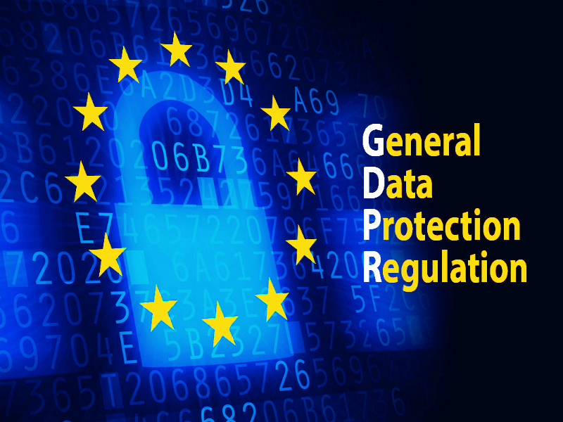 General Data Protection Regulation (GDPR) - for the Marketer