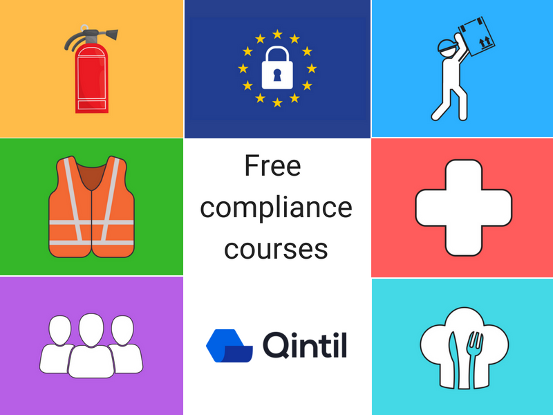 Compliance Training Bundle - UK