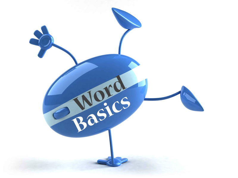 Word 2010 - Level 3 - Applying Page Layout and Reusable Content